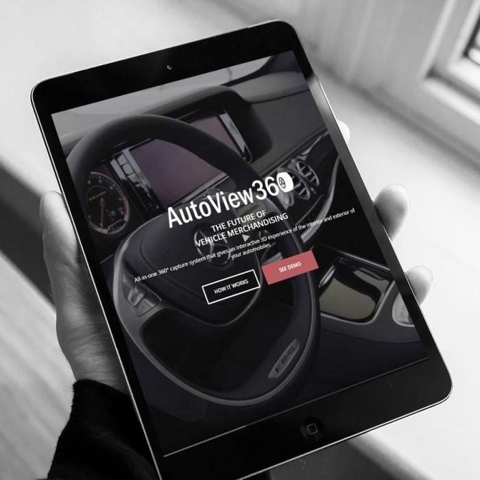 AutoView360